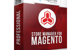 Store Manager for Magento