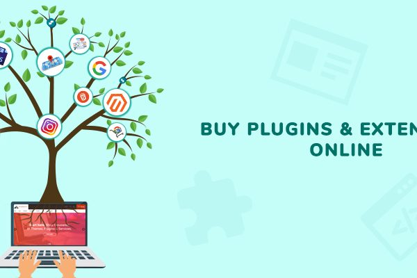 Where to buy plugins & extensions online?