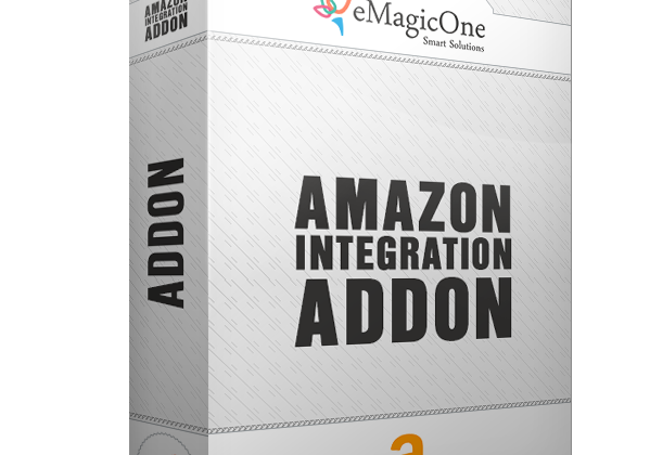 Amazon Integration for Magento