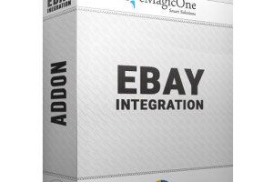 Store Manager for PrestaShop eBay Integration
