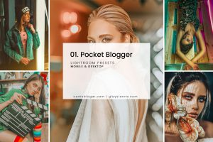 Pocket-Blogger-Presets