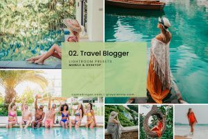Travel-Blogger-Presets